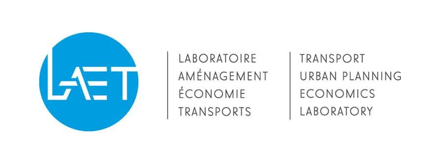 LAET Laboratoire, Aménagement, Economie, Transports