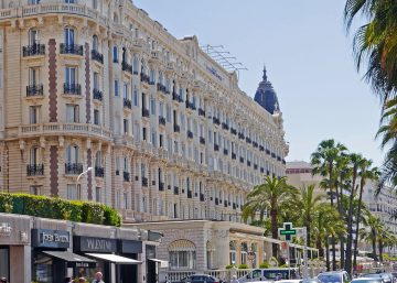 Photo de la Ville de Cannes